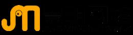 烟台景明网络公司logo